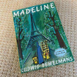 Madeline Hardback book